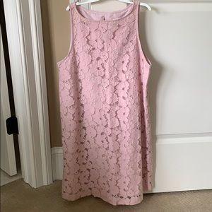 Pink BB Dakota Shift Dress